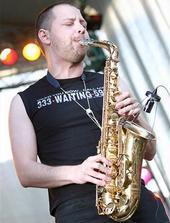 saxophonist Tevet Sela - Existence / www.tevetsela.com, by Tevet Sela on OurStage