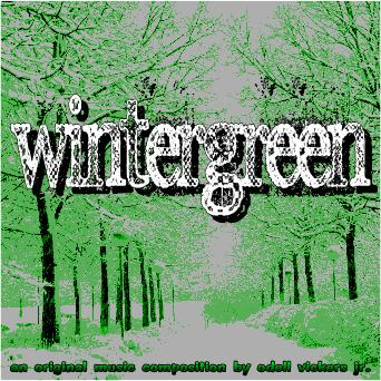 Wintergreen, by Odell on OurStage