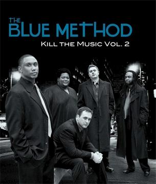 Spinnin', by The Blue Method on OurStage