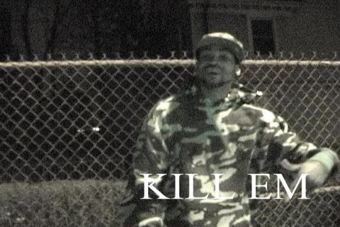 KILLED EM, by SLINKYQ on OurStage