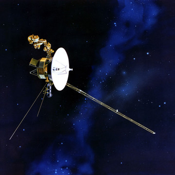 Voyager, by Radio Silence on OurStage