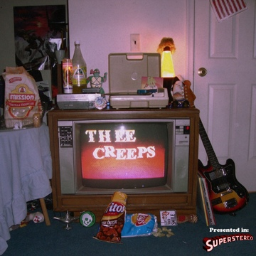 Recycled Blood, by Thee Creeps on OurStage