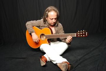 Adagio di Albinoni, by Giancarlo Angioni on OurStage