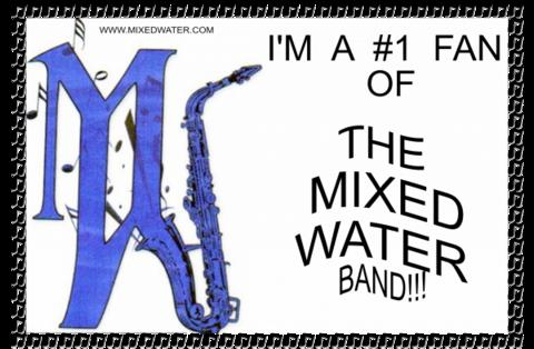 Mixed Water Band performing FINE!, by Mixed Water Band on OurStage