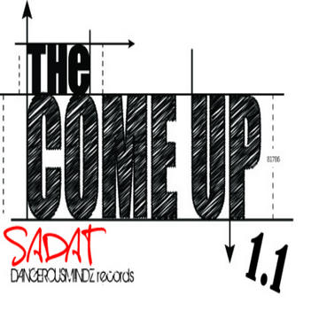 Back on the Scene, by Sadat featuring Chicago Jones on OurStage