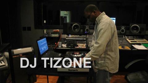 DJ Tizone, by Beats By Tizone on OurStage