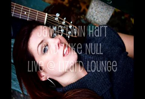 """""""Got a Lot"""" Live at Lizard Lounge, by Jamie Lynn Hart on OurStage"""