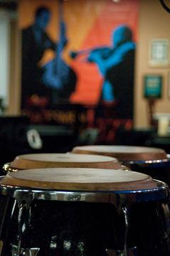 Tin Tin Deo for Guisando Caliente LatinJazz Quintet, by Guisando Caliente LatinJazz Quintet on OurStage