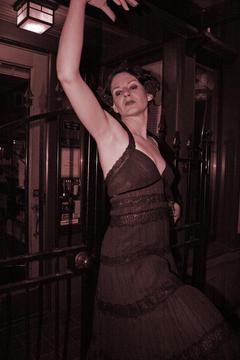 Porque Tu No Me Amas, by Erin Jordan on OurStage
