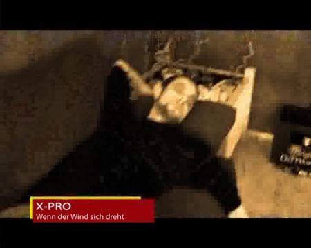 Wenn der Wind sich dreht, by X-Pro on OurStage