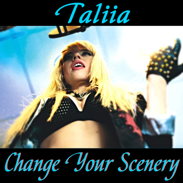 Change Your Scenery, by Taliia on OurStage