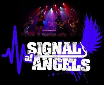 WELCOME TO THIS WORLD, by SIGNAL OF ANGELS on OurStage