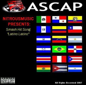 Latino Latino, by NitrousMusic on OurStage