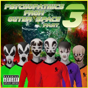 Hatchet Man, by Psychopathic Records on OurStage