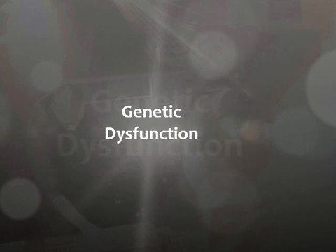 Acid issue (Live improvisation), by Genetic Dysfunction on OurStage