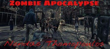 ZOMBIE APOCALYPSE, by Nondas Thomopoulos on OurStage