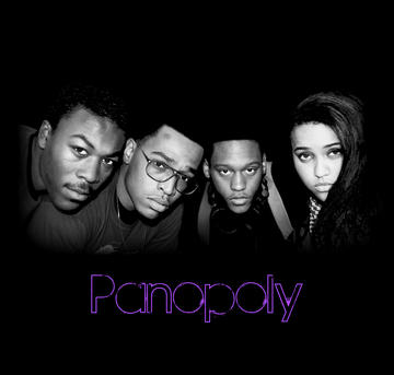 Ecstasy, by Panopoly on OurStage