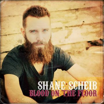 Blood on the Floor, by Shane Scheib on OurStage