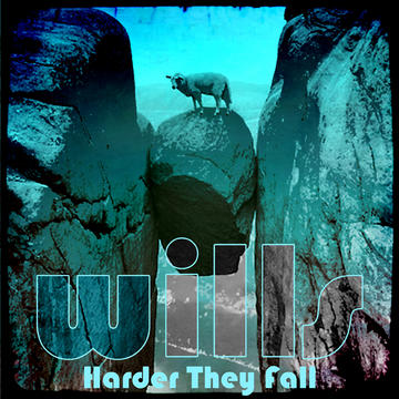 Harder They Fall, by Wills on OurStage