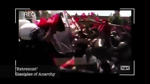 Extremist, by Disciples of Anarchy on OurStage