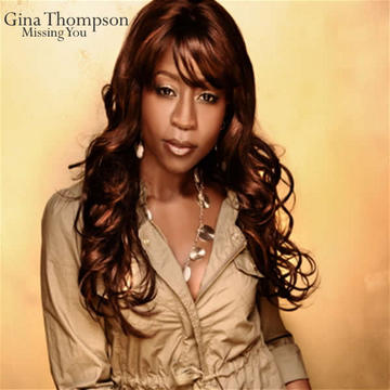 We Don't Talk No More - Club Mix, by Gina Thompson on OurStage