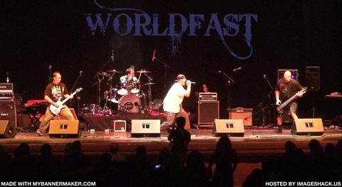 """WORLDFAST """"Live"""" @ the 2009 Inland Empire Music Awards, by WORLDFAST on OurStage"""