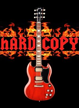 High Voltage (AC/DC Cover), by HARD COPY on OurStage