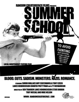 Summer School (Teaser), by Mike P. Nelson on OurStage