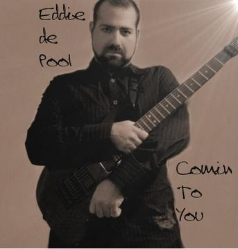 Your Will, by Eddie de Pool on OurStage