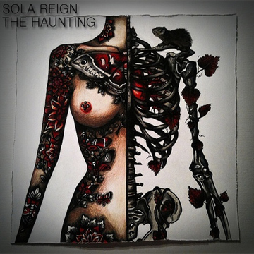 The Haunting (Prod By Cheta), by Sola Reign on OurStage