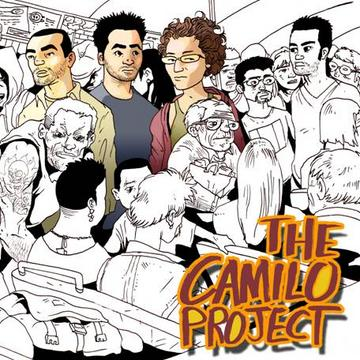 Tired Of Being Lonely, by The Camilo Project on OurStage