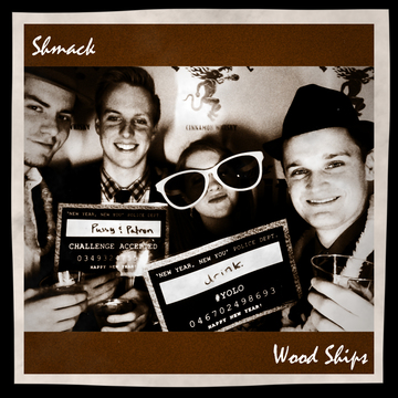 Wood Ships, by Shmack on OurStage