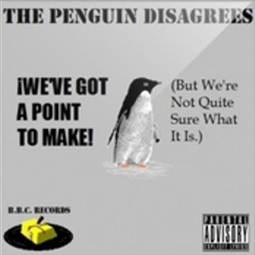 Talkin' Guantanamo Bay Blues, by The Penguin Disagrees on OurStage