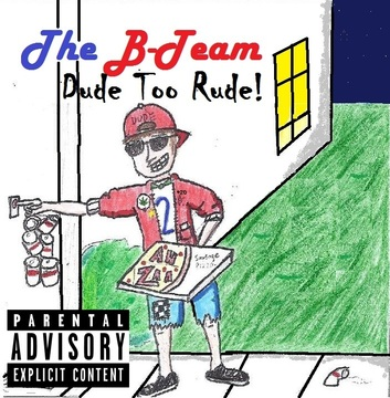 Get Outta My Head, by The B-Team on OurStage