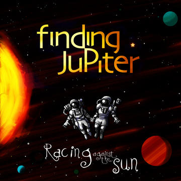 Colors, by Finding Jupiter on OurStage