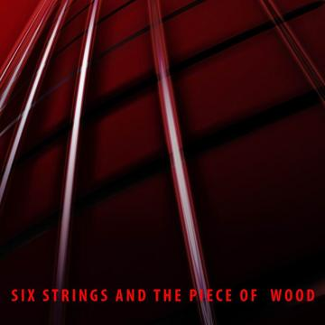 Papazjanija, by Six Strings and a Piece of Wood on OurStage