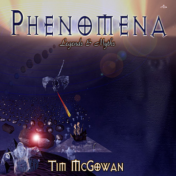 Phenomena Promo - Short, by Tim McGowan on OurStage