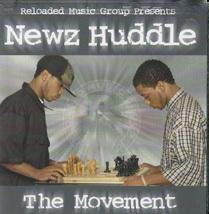 DREAMIN prod by Extraordinare, by NEWZ HUDDLE on OurStage