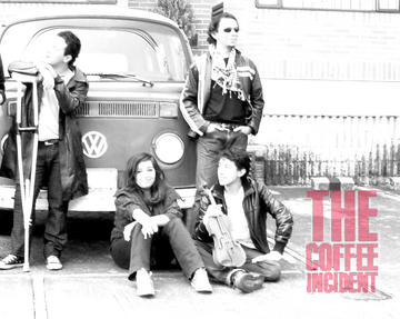 No es amor, by The Coffee Incident on OurStage