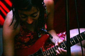 slipslide, by meitalela on OurStage