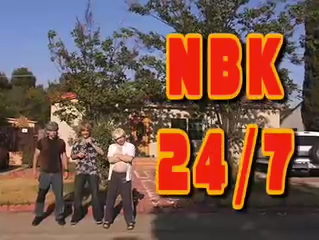 Nolte, Busey, Kristofferson: NBK 24/7, by wickedawesomefilms on OurStage