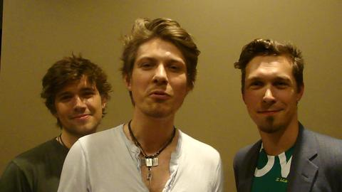 Shout It Out with HANSON Contest, by Hanson on OurStage