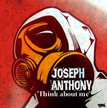 """Think about me"" by Joseph Anthony, by Joseph Anthony on OurStage"
