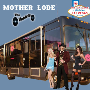 Mother Lode, by The Vehicle on OurStage