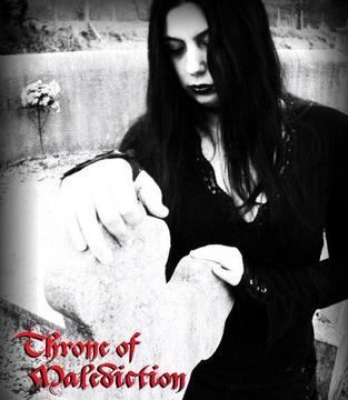 Born of Innocence, by Throne of Malediction on OurStage