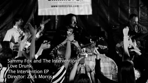 Love Drunk HD, by Sammy Fox & The Intervention on OurStage