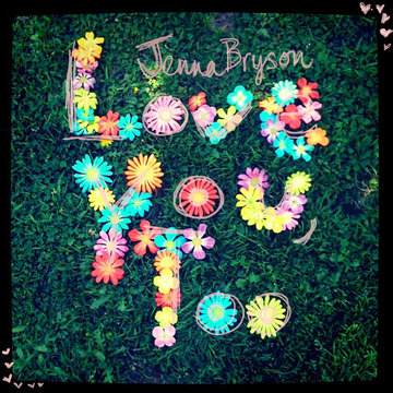 Love You, Too, by Jenna Bryson on OurStage