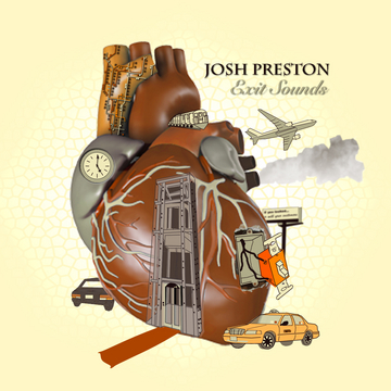 Thousand Years, by Josh Preston on OurStage