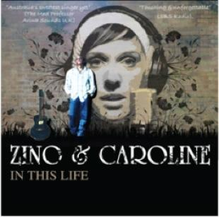 Thinking of New NEW., by Zino and Caroline on OurStage