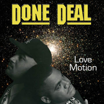 Darlin' Darlin', by Done Deal on OurStage